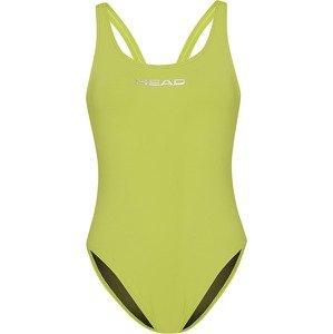 Dámské jednodílné plavky HEAD vel. 38