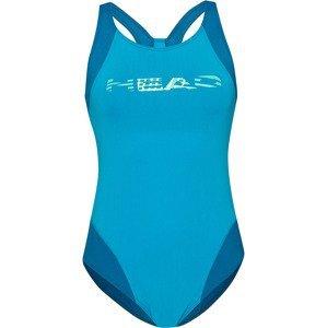Dámské sportovní plavky HEAD vel. 42