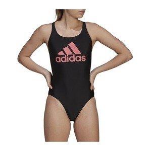 Dámské jednodílné plavky Adidas vel. 38
