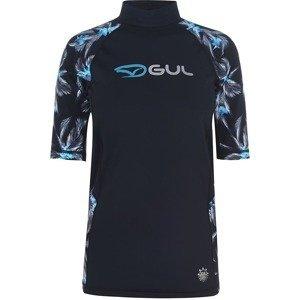 Dámské tričko do vody Gul vel. M