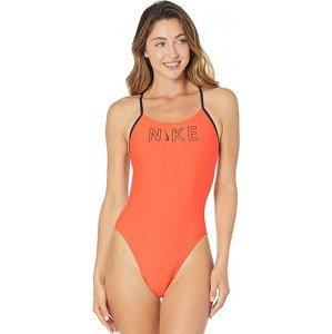 Dámské jednodílné plavky Nike vel. 42