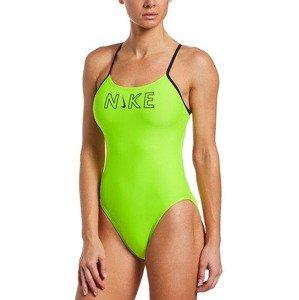 Dámské jednodílné plavky Nike vel. 34