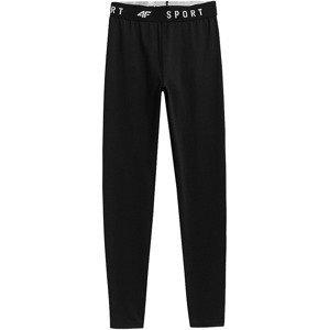 Dámské sportovní kalhoty 4F vel. M