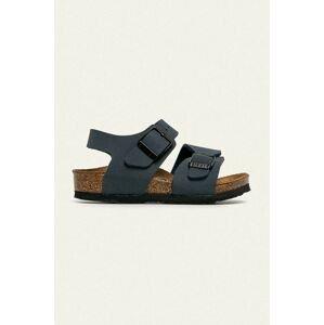 Birkenstock - Dětské sandály New York
