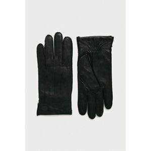 Strellson - Kožené rukavice
