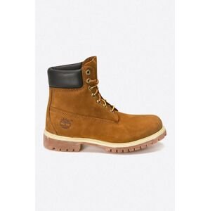 Timberland – Trappery