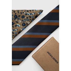 Jack & Jones - Kravata a kapesníček