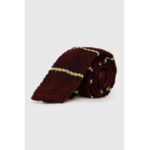 Polo Ralph Lauren - Vlněná kravata