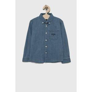 Tommy Hilfiger - Dětská košile