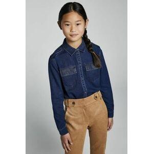 Mayoral - Dětská bavlněná košile