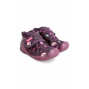 Biomecanics - Dětské papuče