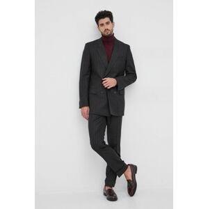 Hugo - Vlněný oblek