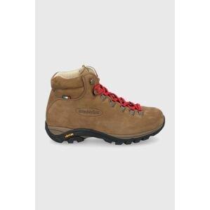 Zamberlan - Kožené boty 321 N.Trail L.Evo LTH