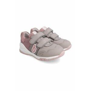 Biomecanics - Dětské kožené boty