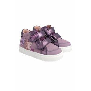 Garvalin - Dětské boty
