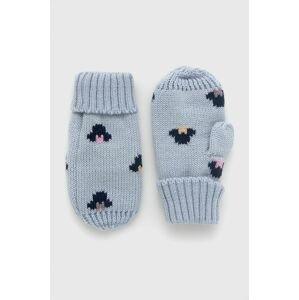 GAP - Dětské rukavice x Disney