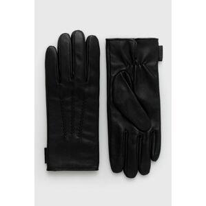 Tiger Of Sweden - Kožené rukavice