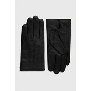 Boss - Kožené rukavice