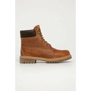 """Timberland - Kožené boty Heritage 6"""" Premium"""