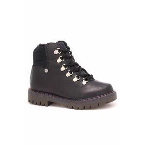 Bartek - Dětské kožené boty