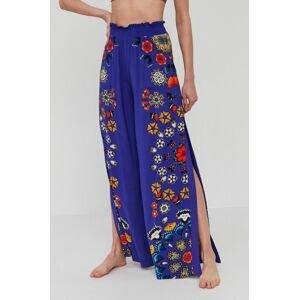 Desigual - Plážové kalhoty