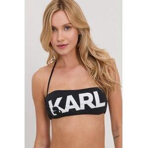 Karl Lagerfeld - Plavková podprsenka