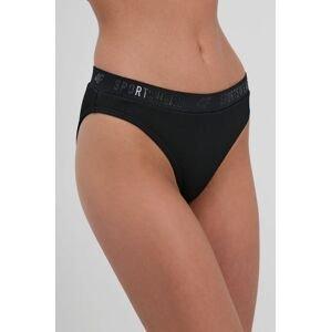 4F - Plavkové kalhotky