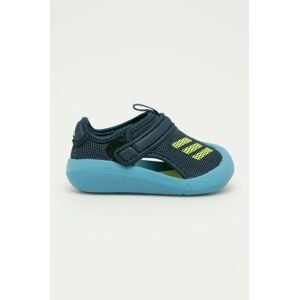 adidas - Dětské sandály Altaventure