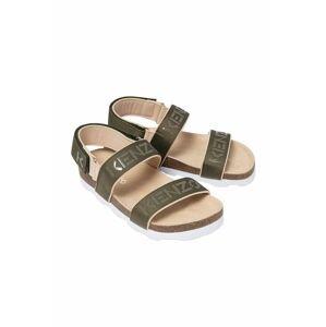 KENZO KIDS - Dětské sandály