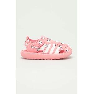 adidas - Dětské sandály Water Sandal