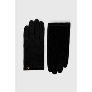 Medicine - Semišové rukavice Basic