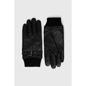 Medicine - Kožené rukavice Basic