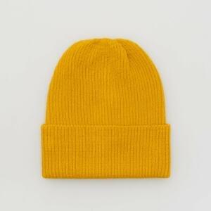Reserved - Pánská čepice - Žlutá