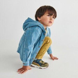 Reserved - Babies` shirt - Modrá