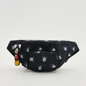 Reserved - Ledvinka Mickey Mouse - Černý