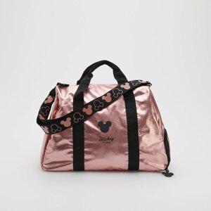 Reserved - Children`s bag - Růžová