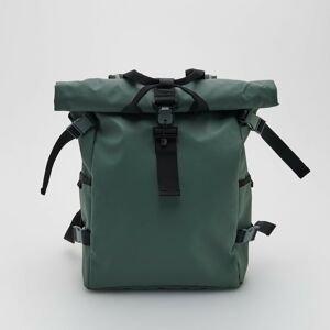 Reserved - Men`s rucksack - Modrá