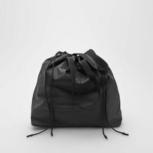 Reserved - Velká kabelka tote - Černý