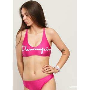 Champion Swimming Top růžové M