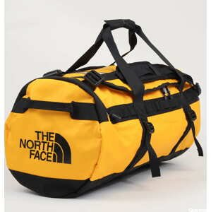 The North Face Base Camp Duffel - M žlutá / černá