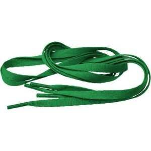MD Tube Laces 120 zelené