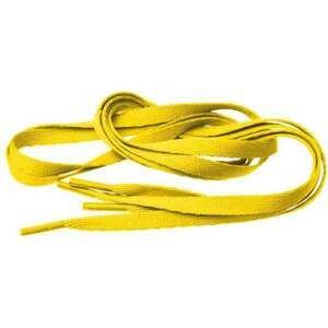 MD Tube Laces 140 žluté