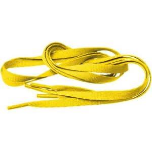 MD Tube Laces 120 žluté
