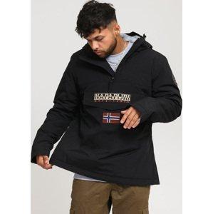 NAPAPIJRI Rainforest Winter 2 Jacket černá