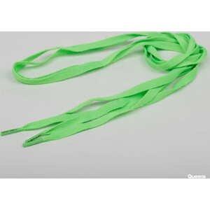 MD Tube Laces 140 neon zelené