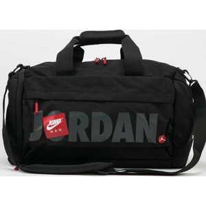 Jordan Jumpman Classic Duffle Bag černá