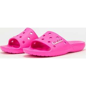 Crocs Classic Crocs Slide electric pink