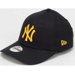New Era 940 MLB League Essential NY navy / žlutá