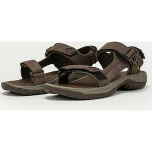 Teva M'S Tanway Leather cobr