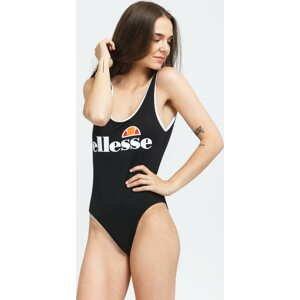 ellesse Lilly Swimsuit černé